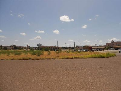 Laredo Commercial Lots & Land For Sale: 402 Shiloh Dr