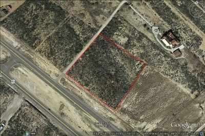 Residential Lots & Land For Sale: 3098 N U.s. Hwy 83