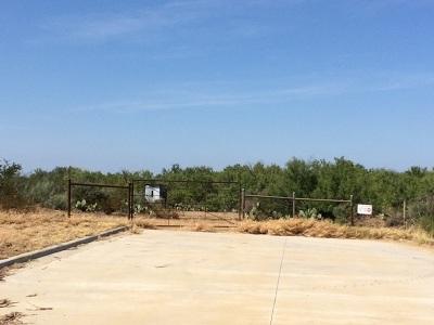 Laredo Residential Lots & Land For Sale: Cuatro Vientos Dr