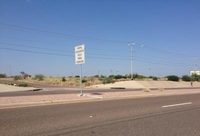 Laredo Commercial Lots & Land For Sale: Bob Bullock Lp