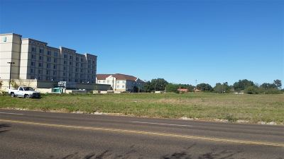 Laredo TX Commercial Lots & Land For Sale: $1,775,400