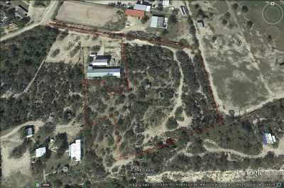 Commercial Lots & Land For Sale: 311 Los Minerales