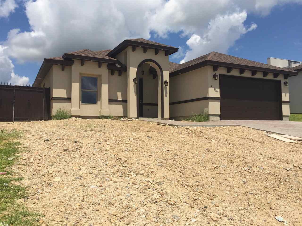 Listing 314 collado dr laredo tx mls 20163056 Home builders in laredo tx