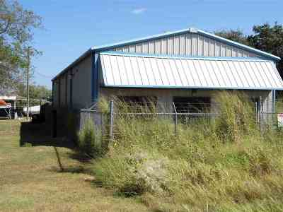 Hebbronville TX Commercial/Industrial For Sale: $89,000