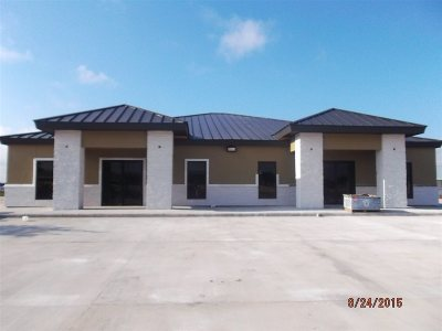 Laredo TX Commercial Lease For Lease: $3,800