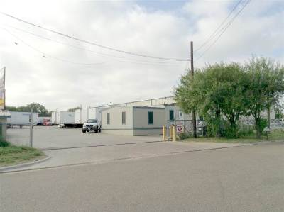 Laredo TX Commercial Lease For Lease: $6,500