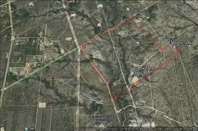 Residential Lots & Land For Sale: Hwy 83 N Out Of Area