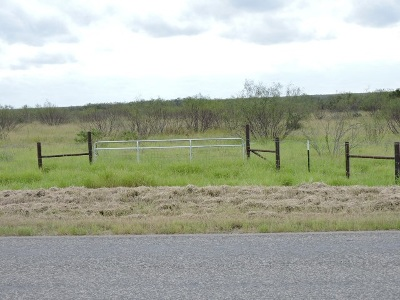 Residential Lots & Land For Sale: Fm 186 Out Of Area