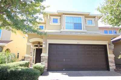 Laredo TX Condo/Townhouse Option-Show: $212,999