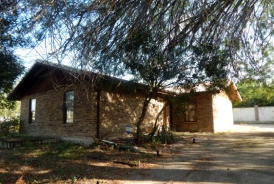 Zapata County Single Family Home For Sale: 5222 Pety Ln