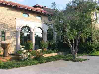 Laredo Single Family Home For Sale: 307 Windsor Rd
