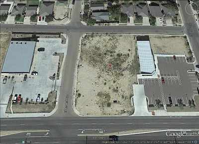 Commercial Lots & Land Option-Show: 3402 Clark Blvd