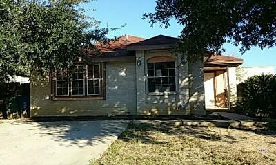 Laredo Single Family Home Offer Acknowledged Bid: 1018 Wilson Ln