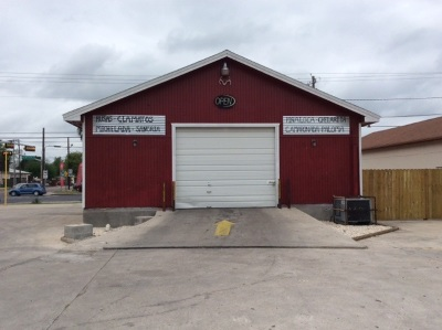 Laredo TX Commercial Lease For Lease: $3,500