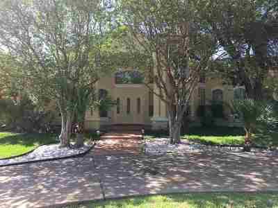 Laredo TX Single Family Home Extended: $230,000