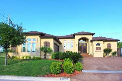 Laredo Single Family Home For Sale: 8515 Plantation East Dr