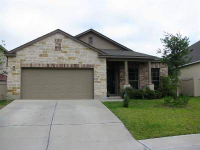 Single Family Home For Sale: 114 Date Palm Dr.
