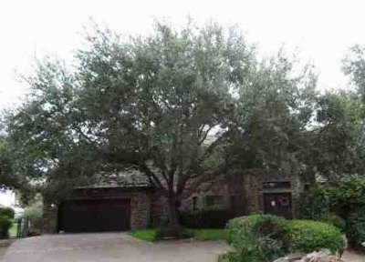 Laredo Single Family Home For Sale: 1430 Wingfoot Lp