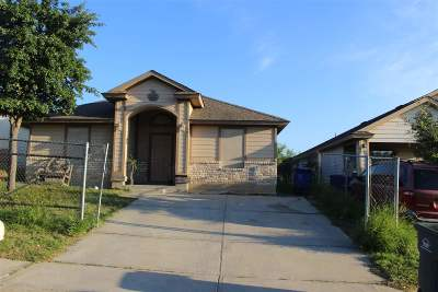 Laredo Single Family Home Offer Acknowledged Bid: 607 Angela Dr