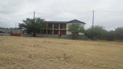 Laredo Single Family Home For Sale: Hwy359_other U.s. Hwy 83