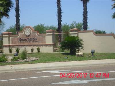 Laredo TX Commercial Lots & Land For Sale: $350,223