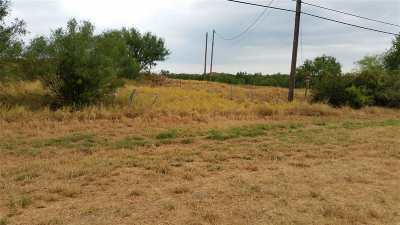 Laredo Residential Lots & Land For Sale: City Acres U.s. Hwy 83