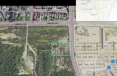Laredo TX Commercial Lots & Land For Sale: $372,830