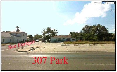 Laredo TX Commercial Lots & Land For Sale: $135,000
