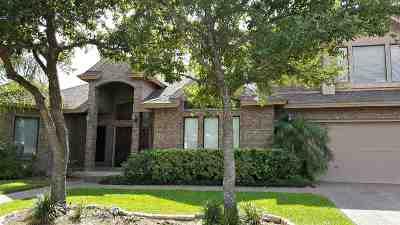Laredo TX Single Family Home Extended: $330,000