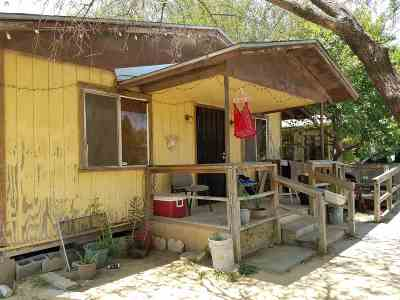 Laredo TX Single Family Home For Sale: $68,000