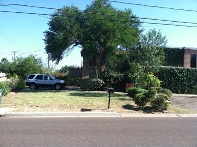 Laredo Single Family Home For Sale: 2615 E Stewart St