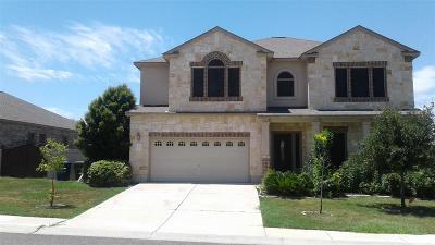 Laredo Single Family Home For Sale: 115 Coahuila Loop