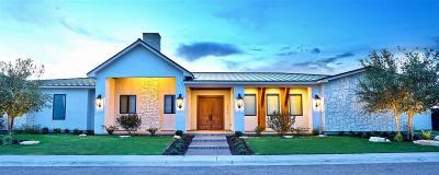 Laredo Single Family Home For Sale: 333 Della Falls Dr