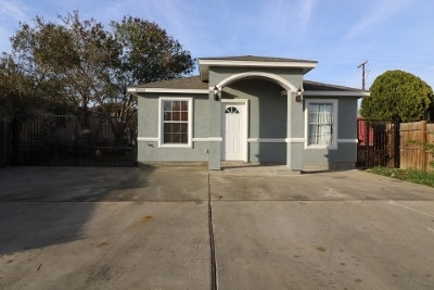 Laredo Single Family Home For Sale: 4908 San Miguel Dr