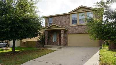 Laredo Single Family Home For Sale: 905 Starling Creek Lp