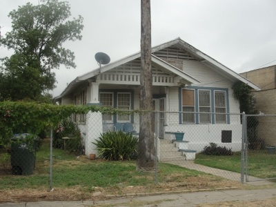 Laredo Single Family Home For Sale: 1003 Market St