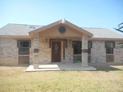 Rio Bravo Single Family Home For Sale: 1415 Centeno Ln