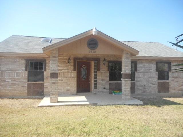 Sensational 1415 Centeno Ln Rio Bravo Tx Mls 20172679 Cuen Real Complete Home Design Collection Epsylindsey Bellcom