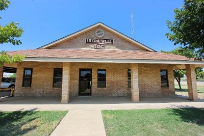 Laredo Commercial/Industrial For Sale: 5508 E Saunders St