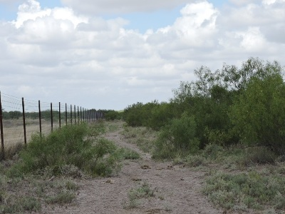 Laredo Residential Lots & Land For Sale: Mangana-Hein Rd