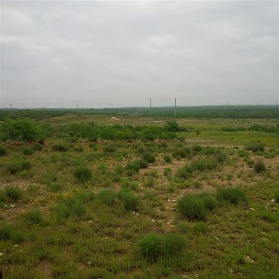 Laredo Residential Lots & Land Active-Exclusive Agency: 1000 Cuatro Vientos Rd