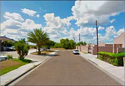 Laredo Residential Lots & Land For Sale: North Crest Dr
