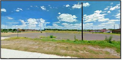 Laredo Commercial Lots & Land Option-Show: 8419 San Dario Ave