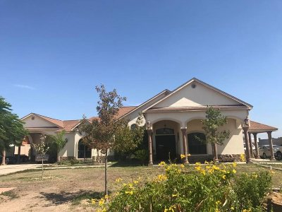 Laredo Single Family Home For Sale: 139 Fairway Ln