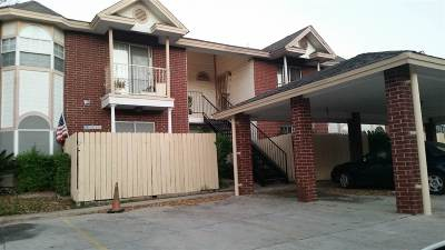 Condo/Townhouse For Sale: 1205 International Blvd #18