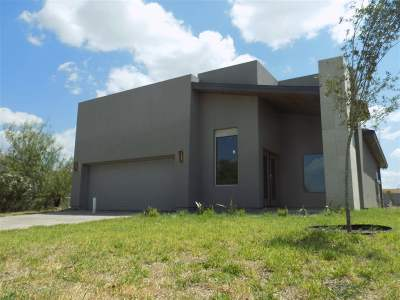 Laredo Single Family Home For Sale: 509 Wye Oak St