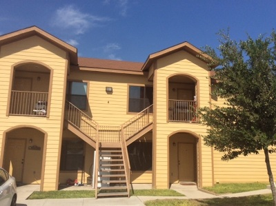Laredo TX Rental For Rent: $600