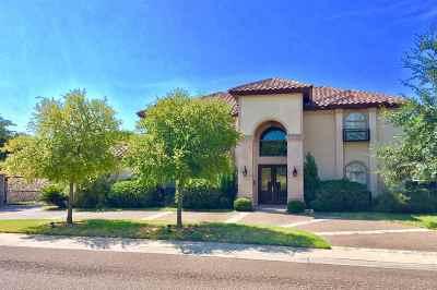 Laredo Rental For Rent: 405 Mayfair Dr