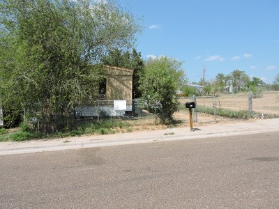 Laredo TX Residential Lots & Land For Sale: $60,000