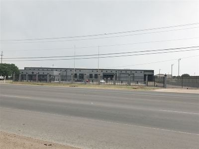 Laredo TX Commercial Lease For Lease: $10,000